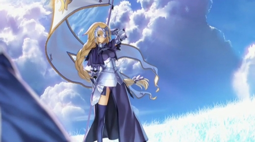 『Fate/Grand Order』!スマホゲームで2014年冬に配信 (17)