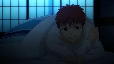 アニメ『Fate/stay night[UBW]』第11話感想 (1)