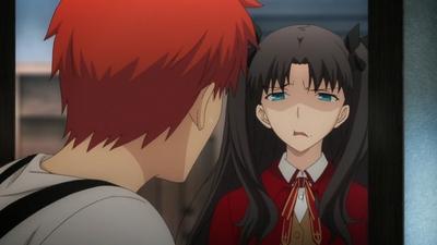 アニメ『Fate/stay night[UBW]』第11話感想 (12)