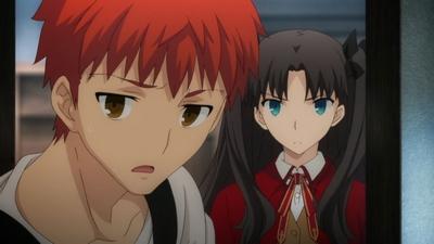 アニメ『Fate/stay night[UBW]』第11話感想 (11)