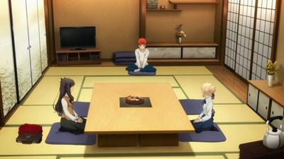 アニメ『Fate/stay night[UBW]』第11話感想 (15)