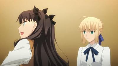 アニメ『Fate/stay night[UBW]』第11話感想 (23)