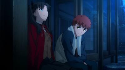 アニメ『Fate/stay night[UBW]』第11話感想 (33)