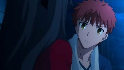 アニメ『Fate/stay night[UBW]』第11話感想 (41)