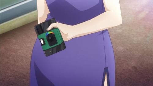 アニメ『Fate/kaleid liner プリズマ☆イリヤ ツヴァイ』BD4巻 (18)