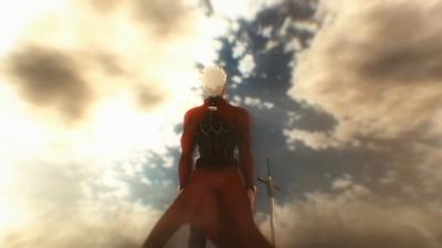 アニメ『Fate/stay night[UBW]』第13話感想 (7)