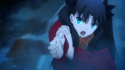 アニメ『Fate/stay night[UBW]』第13話感想 (12)