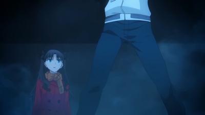 アニメ『Fate/stay night[UBW]』第13話感想 (22)