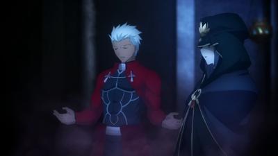 アニメ『Fate/stay night[UBW]』第13話感想 (24)
