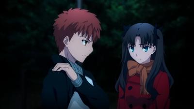 アニメ『Fate/stay night[UBW]』第13話感想 (28)