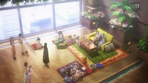 アニメ『Fate/stay night[UBW]』第14話感想 (6)