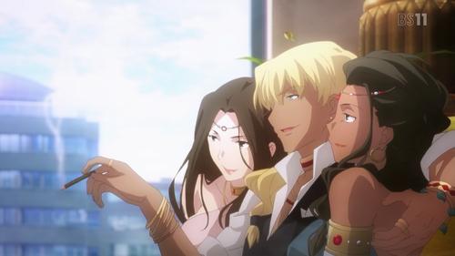 アニメ『Fate/stay night[UBW]』第14話感想 (7)