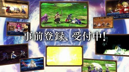 『Fate/Grand Order』にまったく新しい褐色に白銀の長髪のセイバー参戦! (1)