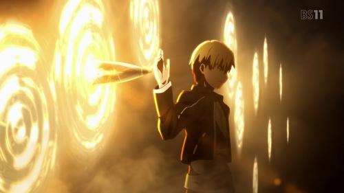 アニメ『Fate/stay night[UBW]』第15話感想 (1)