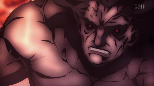 アニメ『Fate/stay night[UBW]』第15話感想 (3)