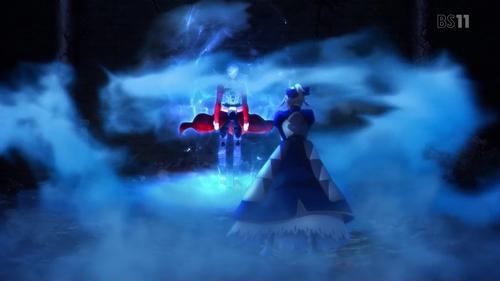 アニメ『Fate/stay night[UBW]』第18話感想 (24)
