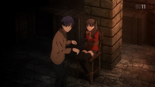 アニメ『Fate/stay night[UBW]』第18話感想 (64)