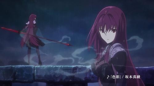 『FateGrand Order』に赤い魔槍を持つ女ランサーが参戦! (6)