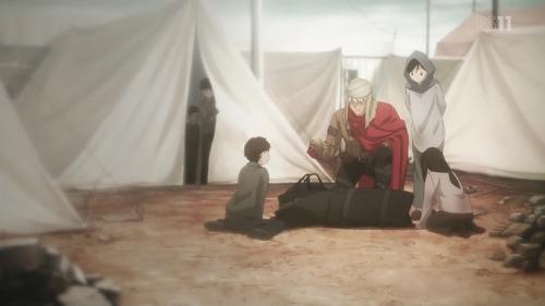 アニメ『Fate/stay night[UBW]』第21話感想 (14)