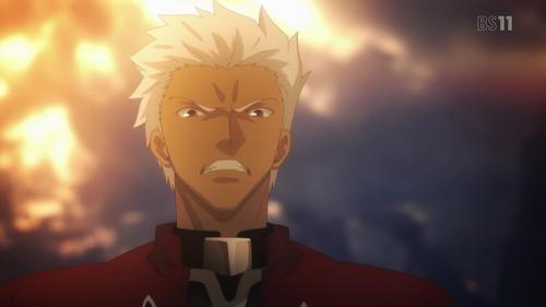アニメ『Fate/stay night[UBW]』第21話感想 (11)