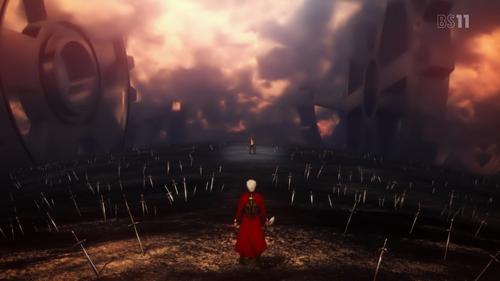 アニメ『Fate/stay night[UBW]』第21話感想 (12)