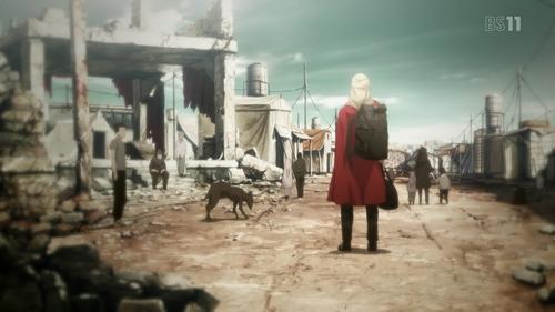 アニメ『Fate/stay night[UBW]』第21話感想 (13)