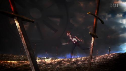 アニメ『Fate/stay night[UBW]』第21話感想 (30)