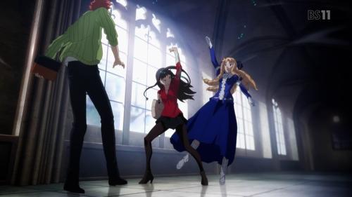 アニメ『Fate/stay night[UBW]』第25話感想 (18)