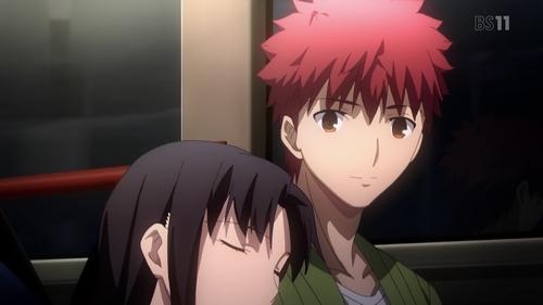 アニメ『Fate/stay night[UBW]』第25話感想 (101)