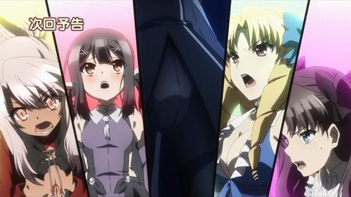 『Fate/kaleid liner プリズマ☆イリヤ ツヴァイ ヘルツ!』第7話感想 (50)