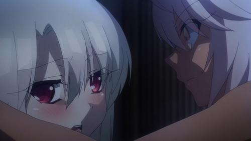 『Fate/kaleid liner プリズマ☆イリヤ ツヴァイ ヘルツ!』第8話感想 (29)