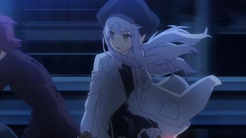 『Fate/kaleid liner プリズマ☆イリヤ ツヴァイ ヘルツ!』第8話感想 (36)