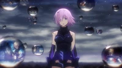 Fate/Grand Order TV-CM 第3弾 (3)