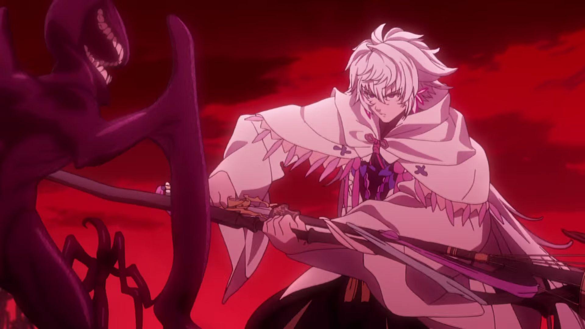 Fate night stay archer 1