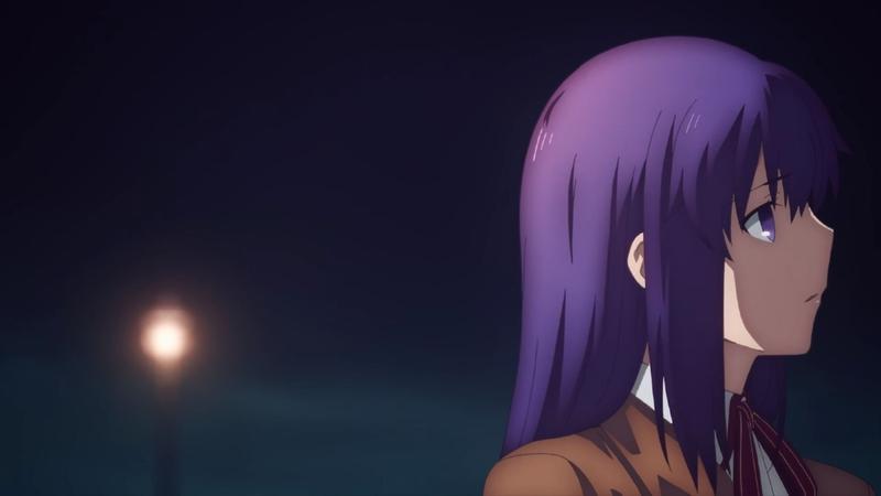 劇場版「Fate/stay night[HF]」第一章/予告編PV第二弾とスタッフ ...