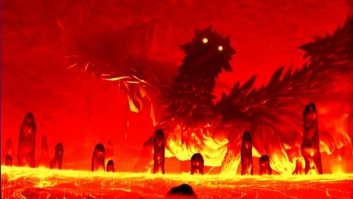 【Fate】「ヨーロッパ圏は竜=基本倒すべき怪物」「日本=中国の影響で龍は神様」という方向性