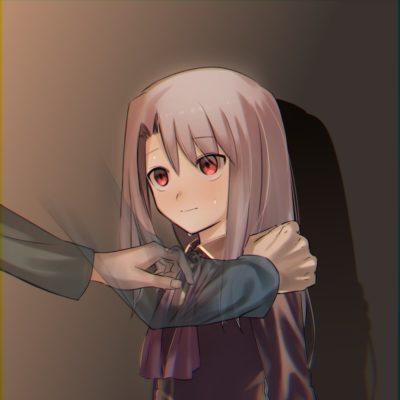 【Fate】 幻のイリヤルート?士郎がイリヤを意識しまくり漫画