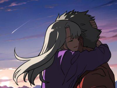 【Fate】おねえちゃんなイリヤと不器用な弟の衛宮士郎