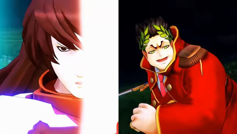 【FGO】『Fate/Grand Order Arcade』にゲオルギウスとカエサルが参戦