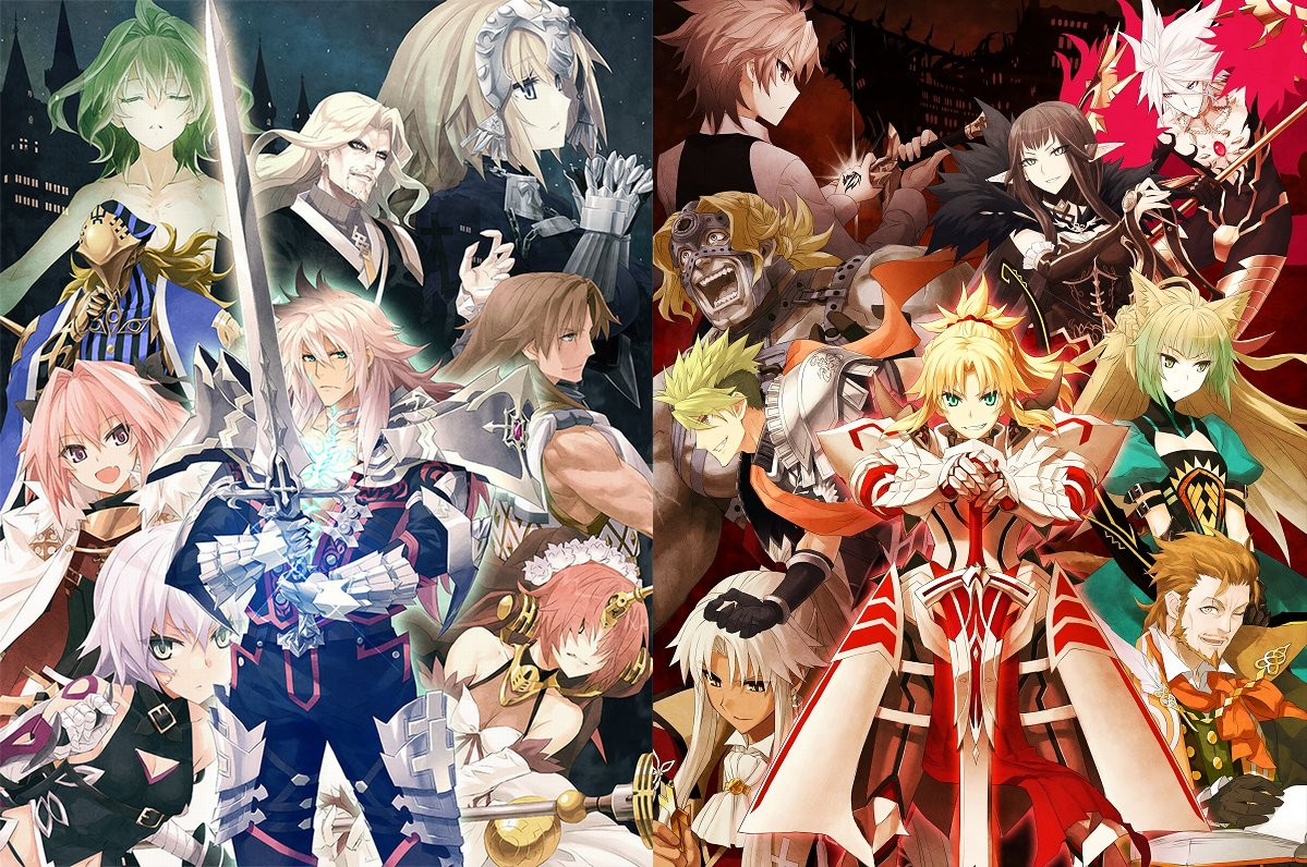 【アンケート】インドラよ刮目せよ!「Fate/Apocrypha」を駆け抜けたサーヴァントでの投票結果発表!みんなの心を掴んだのはアニメで大活躍だったあの英霊!