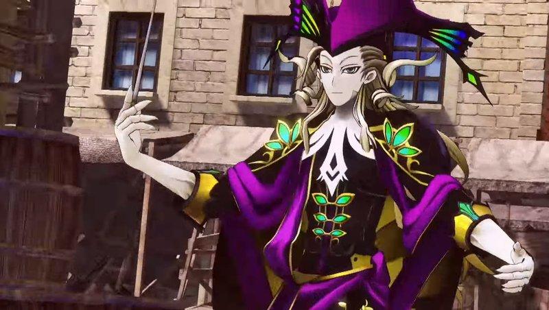 【FGO】『Fate/Grand Order Arcade』に初期実装されるサーヴァント「★1 ヴォルフガング・アマデウス・モーツアルト」の召喚シーンから宝具発動までご紹介!