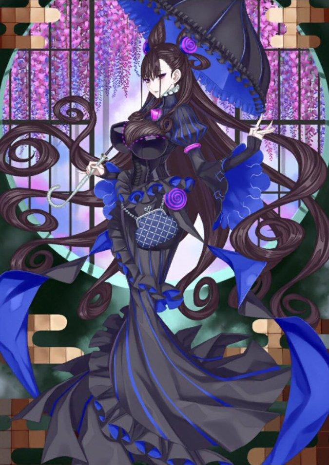 紫式部 fate セリフ