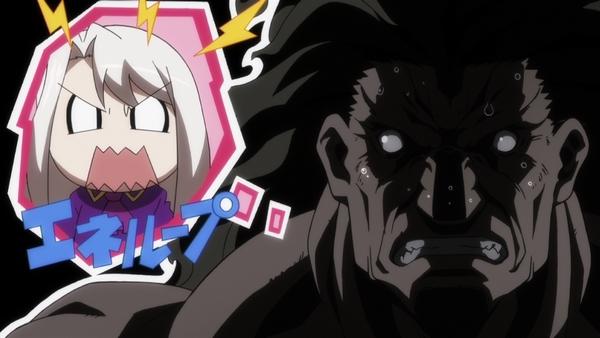 【Fate】いっぱいサーヴァントが追加されてもいまだ最強格のヘラクレスは凄い英霊